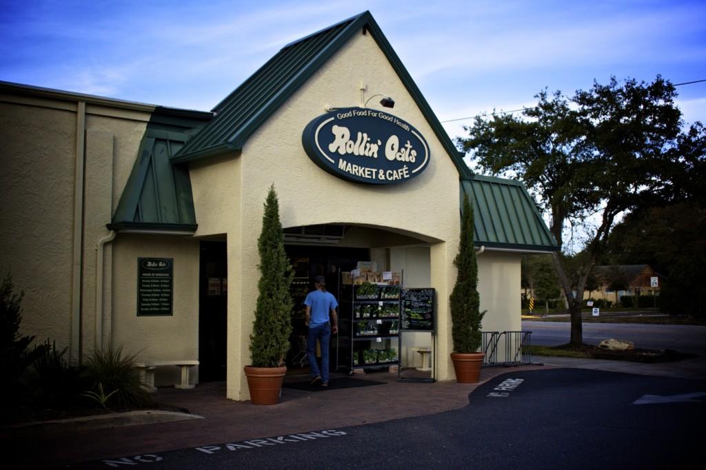 Rollin Oats St Pete FL