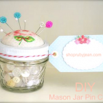 Pin Cushion DIY