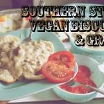 Vegan Biscuits And Gravy