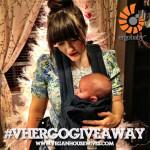Ergo-Baby-Giveaway