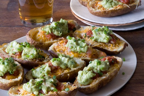 Vegan-Potato-skins