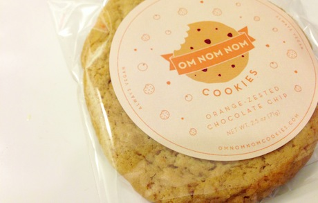 Vegan-Cookie