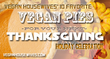 Vegan-Thanksgiving-Pies