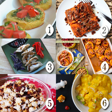 Vegan-Holiday-Sides-And-Apetizers