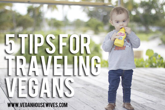 Tips-For-Travel-Vegan