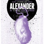 Alexander and the Grapes