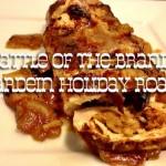 Battle of the Brands: Gardein Holiday Roast