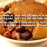 Battle of the Brands: Tofurky Holiday Roast