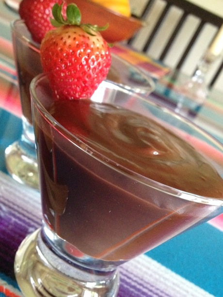 vegan-chocolate-pudding