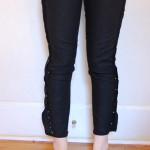 skinny jeans alteration