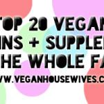 Vegan-Vitamins