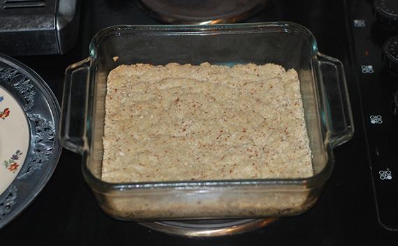 Vegan Crust